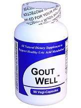 Get Well Natural Gout Well ReviewGet Well Natural Gout Well Review