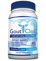 GoutClear Review