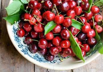 Ways of Curing Gout – Cherry juice and Diet