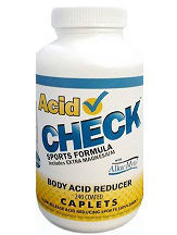Acid Check Body Acid Reducer Review
