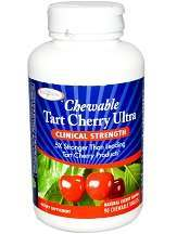 Enzymatic Therapy Tart Cherry Ultra Capsules Review