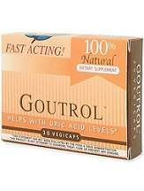 Goutrol Review