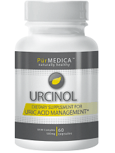 PurMedica Urcinol Supplement Review